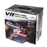 VR Real Feel Series