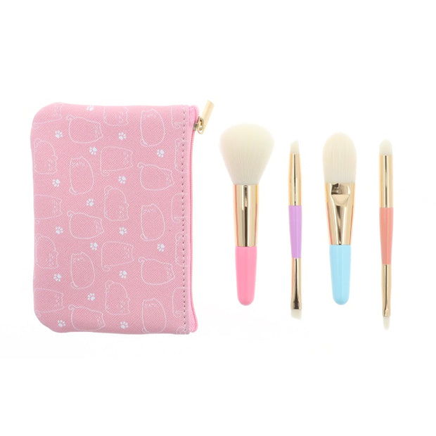 Along With You Brush Set