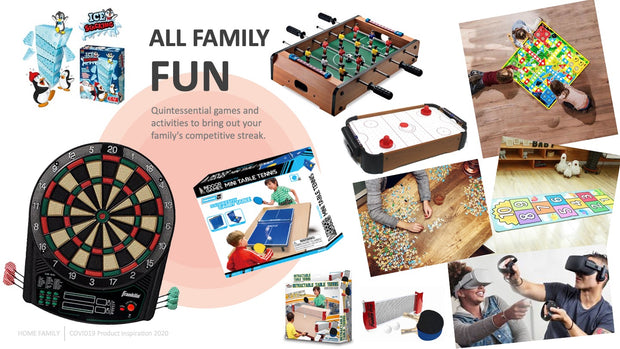 Slide 16: All Family Fun