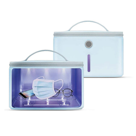 UV Disinfesting Bag