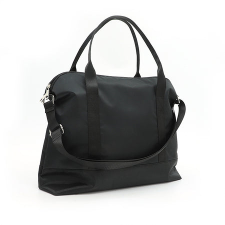 Weekend Bag With Shoulder Strap