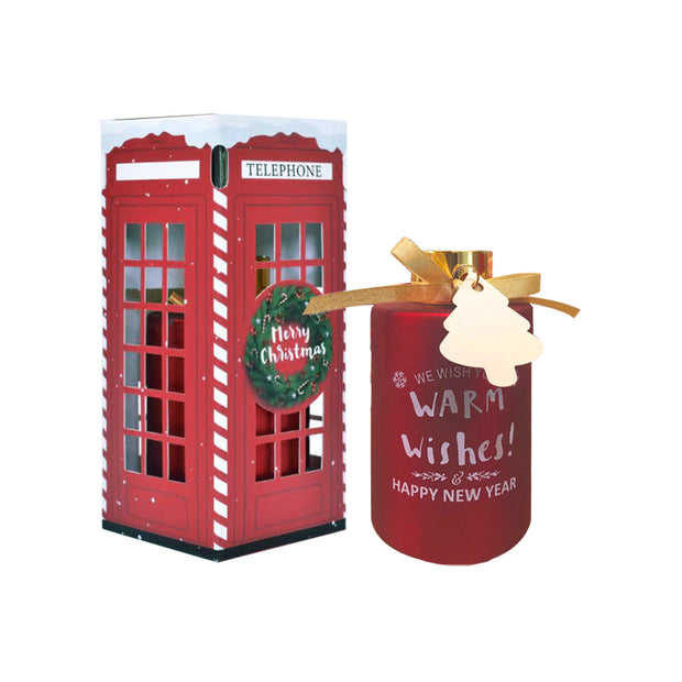 Xmas with payphone - 100ml diffuser