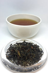 2nd Flush,Darjeeling