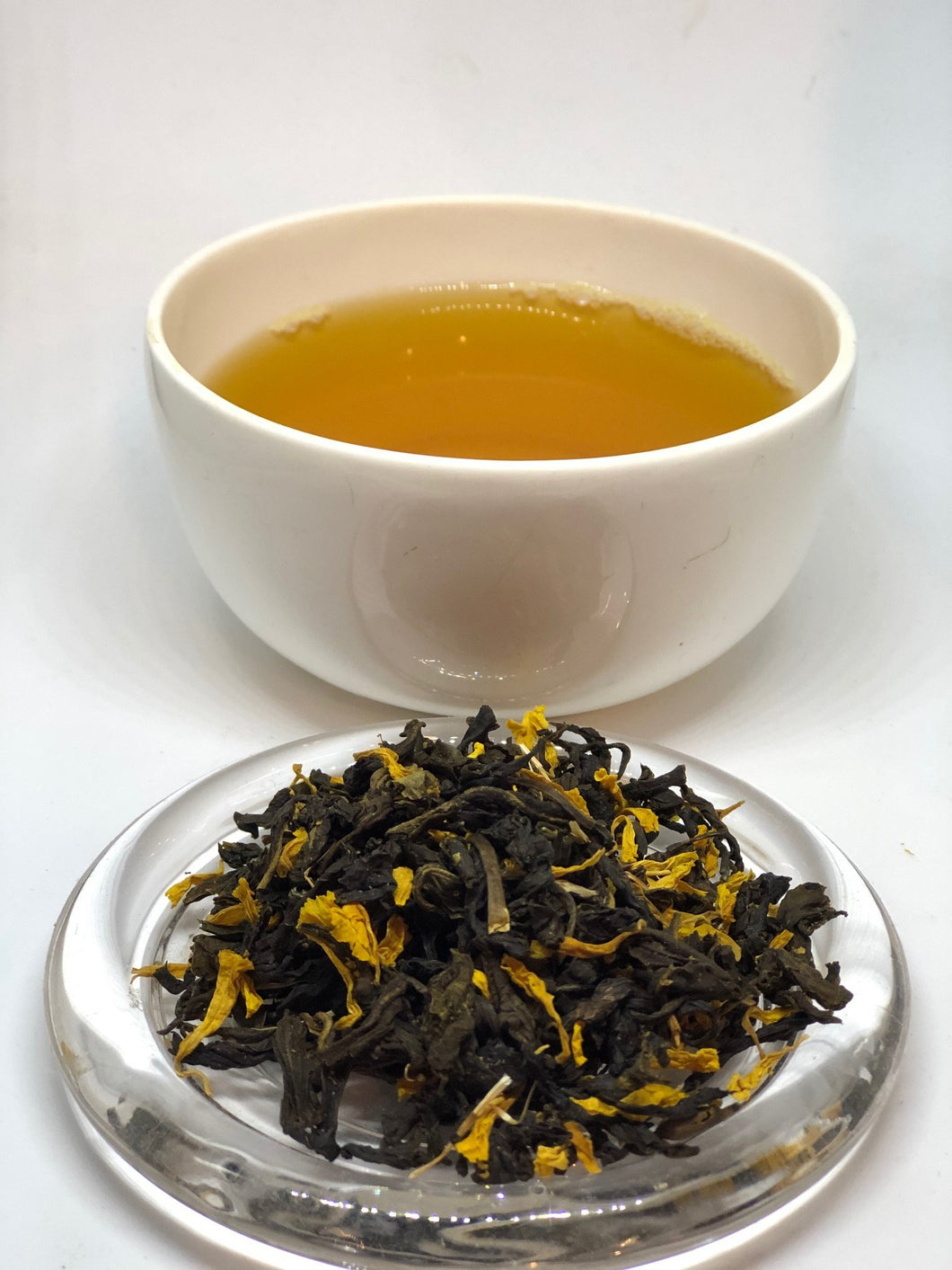 Mango Marigold Green Tea