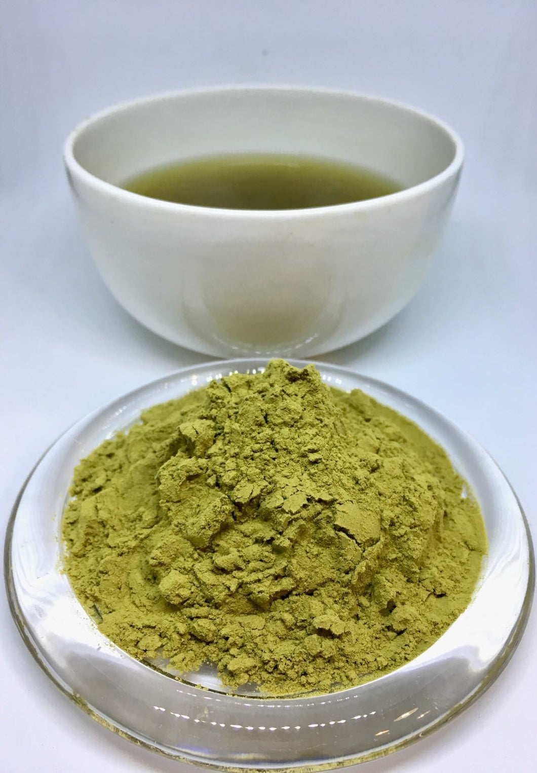 Stevia Matcha Powder
