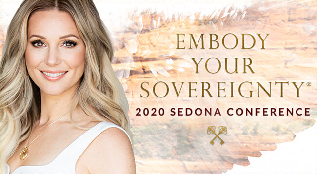 Embody Your Sovereignty Conference