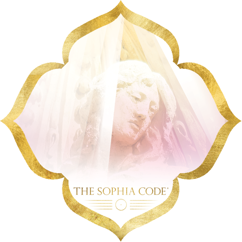 Keycode 5 Mary Magdalene | Kaia Ra | The Sophia Code