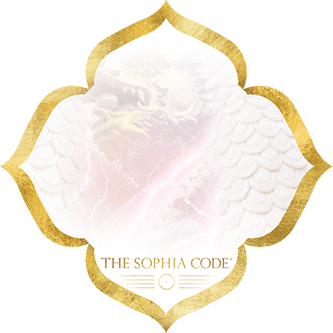 The Sophia Dragons Keycode 777 | Kaia Ra | The Sophia Code