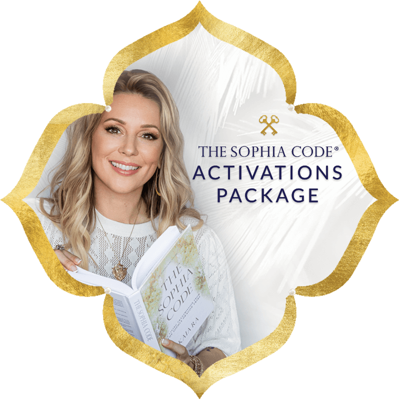 The Sophia Code® Activations Package