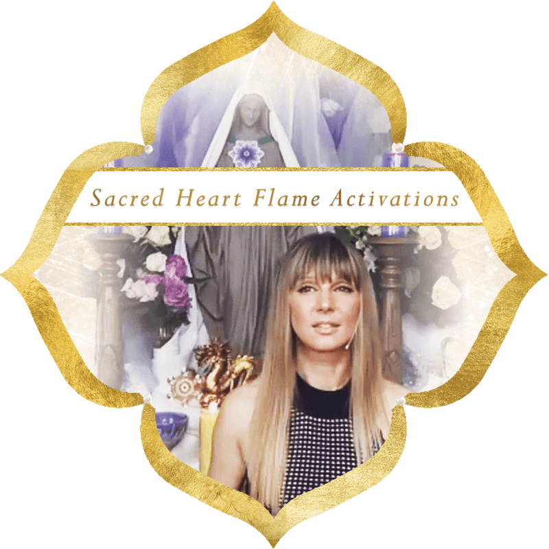 Blessings & Chakra Activations for Divine Feminine Leadership | Kaia Ra | The Sophia Code | Ceremony
