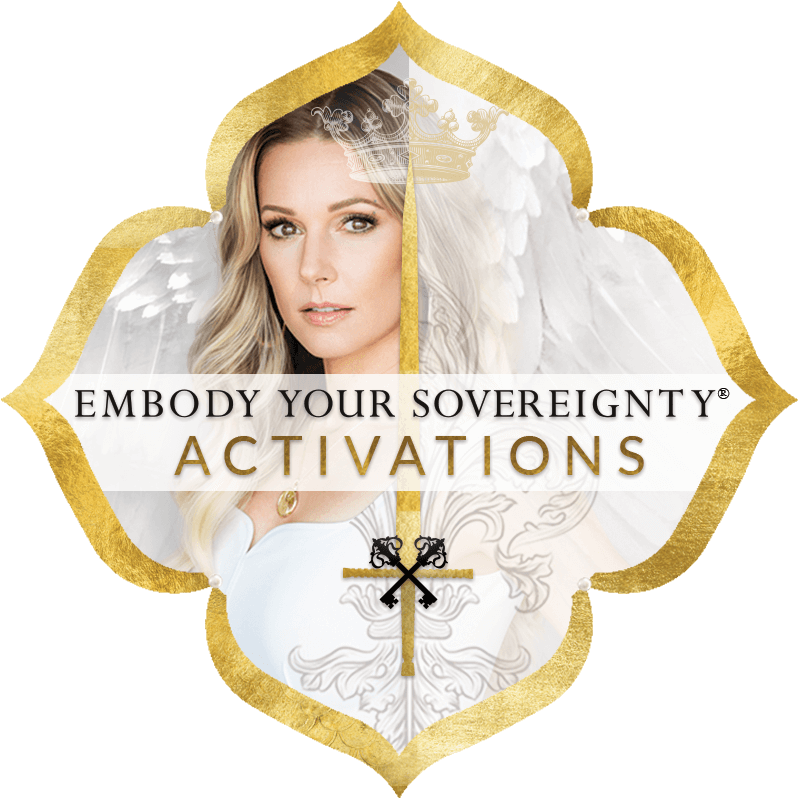 Embody Your Sovereignty Activation with Kaia Ra | The Sophia Code