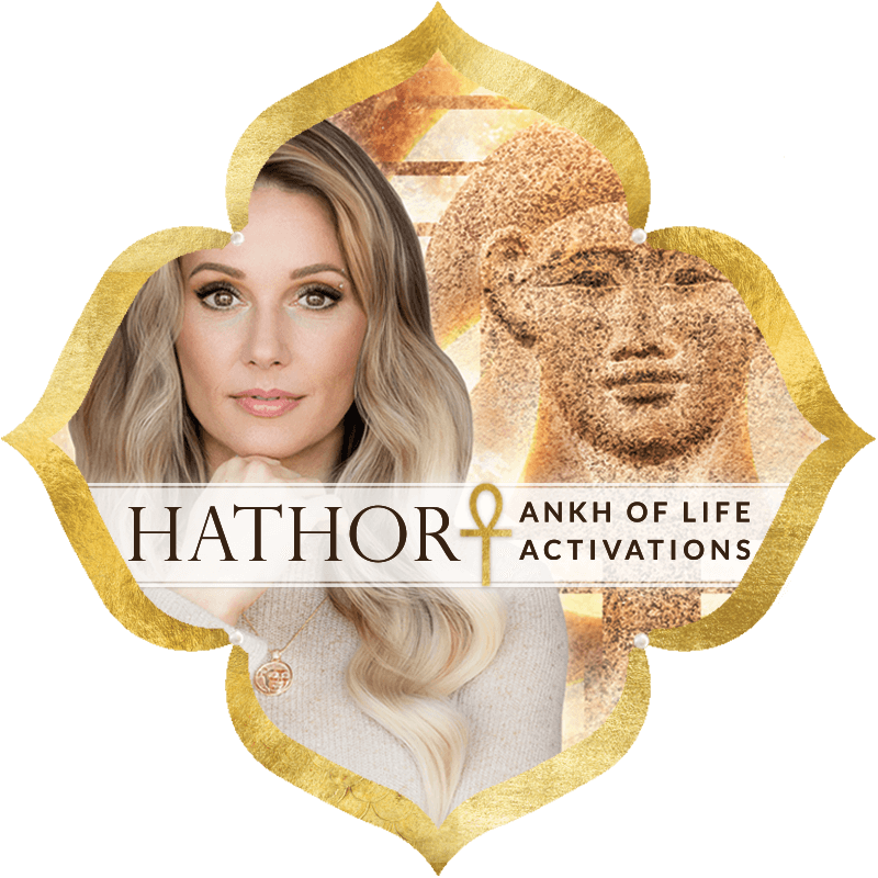 Hathor Ankh of Life Activations Version Francophone