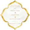 The Sophia Code Divine Feminine Healing Immersive Hawaii | Kaia Ra | The Sophia Code | Quan Yin | Green Tara | Mother Mary