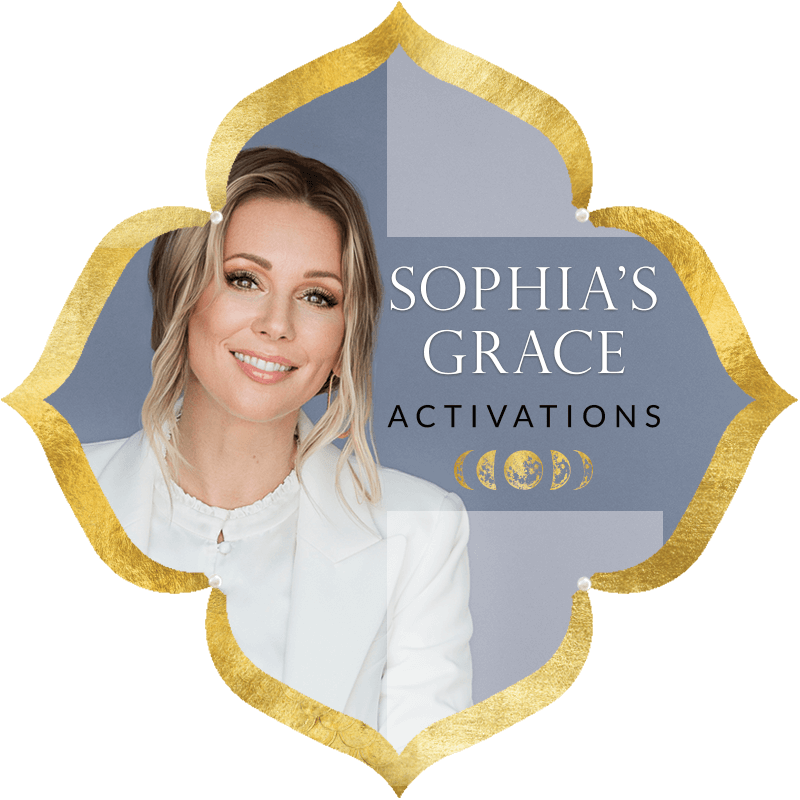 Sophia's Grace Activations | Kaia Ra | The Sophia Code