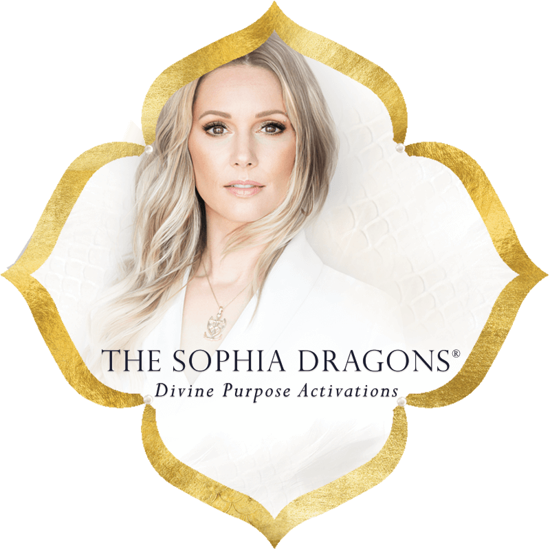 The Sophia Dragons Divine Purpose Activations | Kaia Ra | The Sophia Code