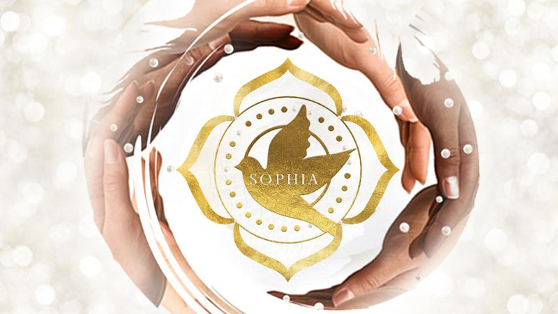 Sophia Circle Certification 2021 with Kaia Ra