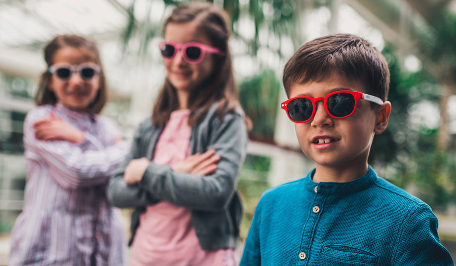 Nonos Kids Sunglasses