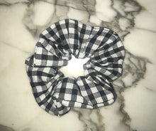 Gingham large