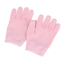Moisturizing Socks and Gloves