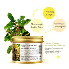 BioAQUA™ Eye Mask - Gold Osmanthus