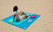Magic Anti Sand Beach Mat