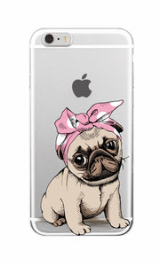 Dogs n' Cats phone cases