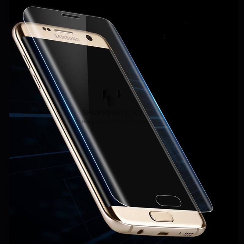 The Indestructible - Samsung Bulletproof Glass Screen Protector
