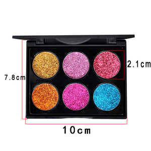 Glitter Eye Shadow
