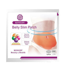 Kongdy™ Belly Slimming Patches