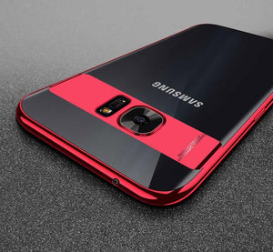 The Toxic - Premium Samsung Galaxy Case