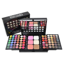 MISKOS™ 78 Color Eyeshadow Palette Set