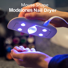 UV LED Nail Dryer