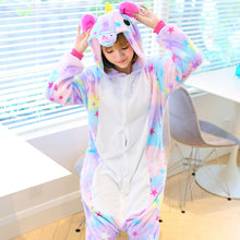 Animal Pajamas for Adults