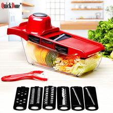 Kitchen - Vegetable Mandoline