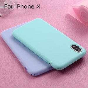 iPhone Matte Case