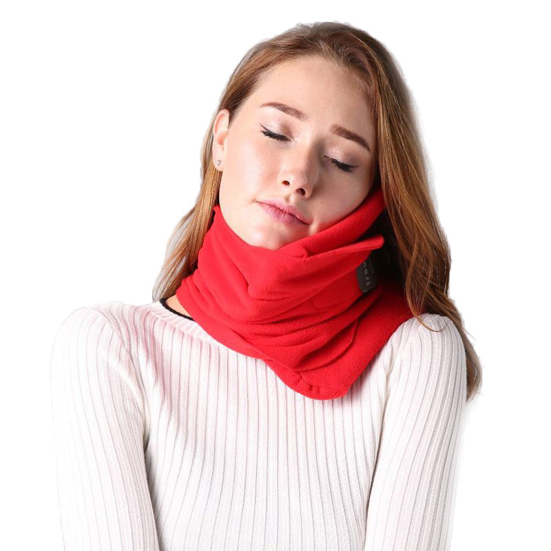 Dream Scarf Pillow