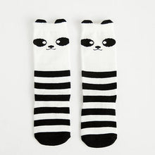 Kids Animal Knee Socks