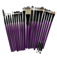 Professional Makeup Brushes