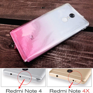 Glossy Xiaomi Phone Cases