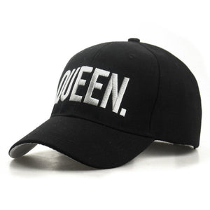 King Queen Cap