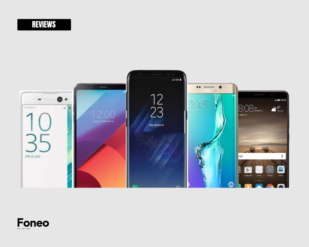 Best budget phones in South Africa