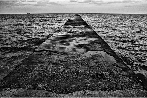 Marius Samoila: Sea Walk