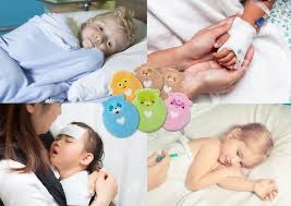 Cuddlings - A proven soother!