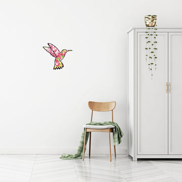 Le Colibri by Ami Imaginaire / sticker / Modern Art Family