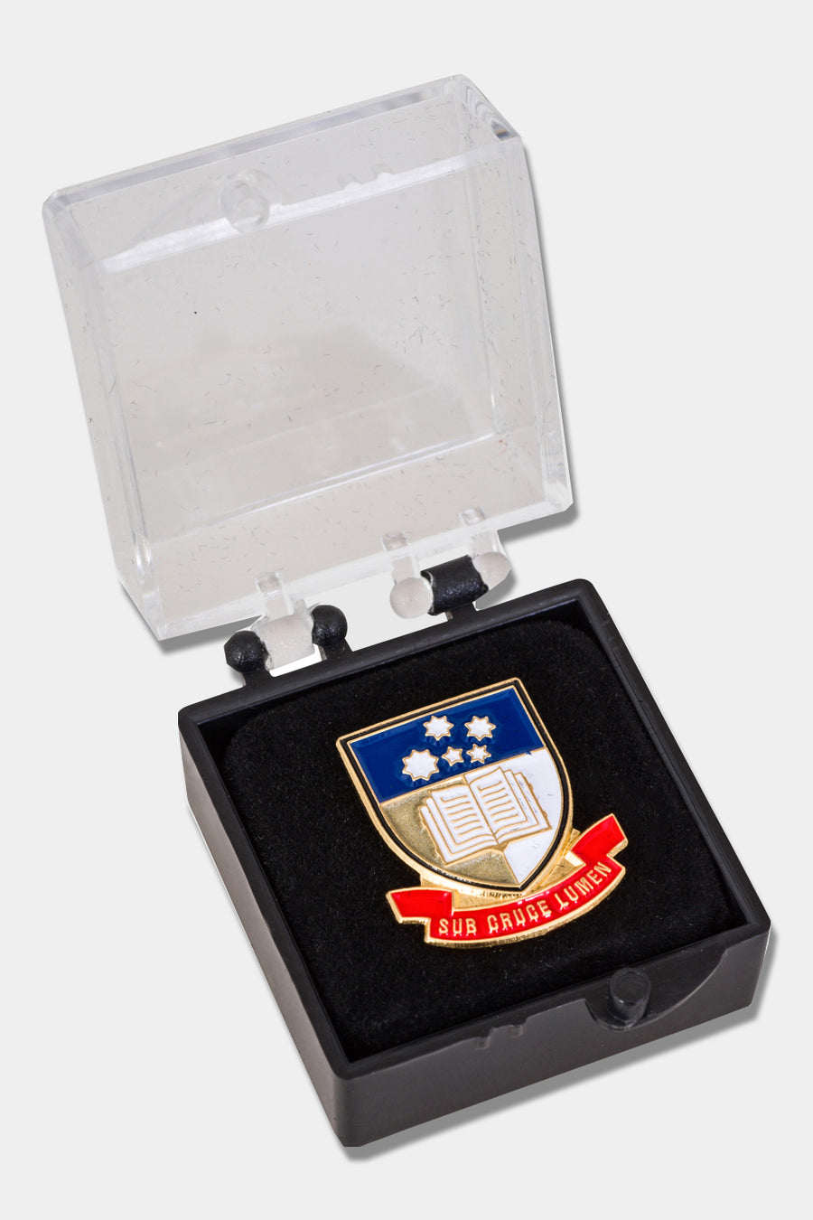 University Lapel Pin - The Adelaide Store