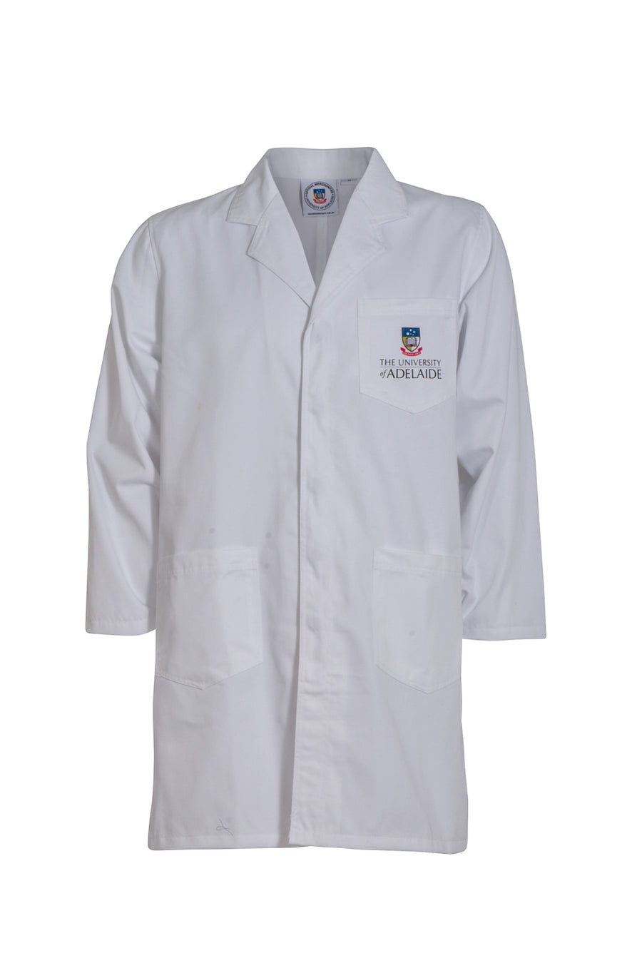 UofA Labcoat  embroidered