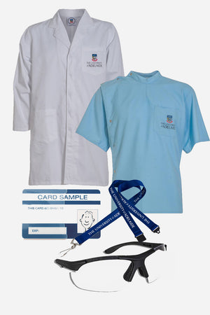 Bachelor of Dental Surgery branded bundle and save 10%