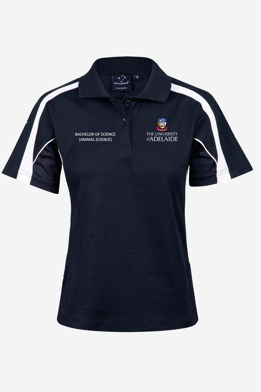 Bachelor of Science (Animal Sciences) Polo Women's