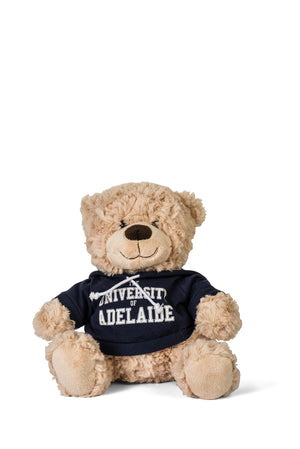 Samuel - University Hoodie Bear - The Adelaide Store