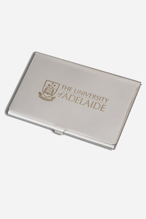 University Business Card Holder - The Adelaide Store